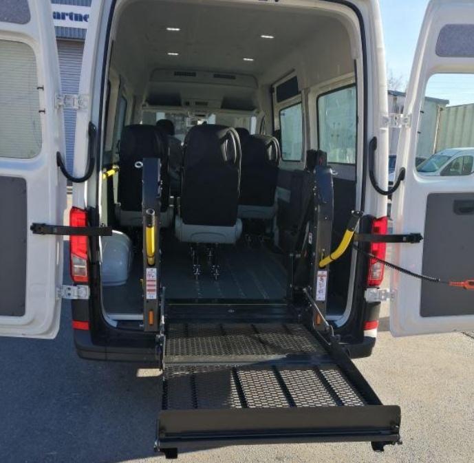 MultiMobility - Centar mobilnosti osoba s invaliditetom