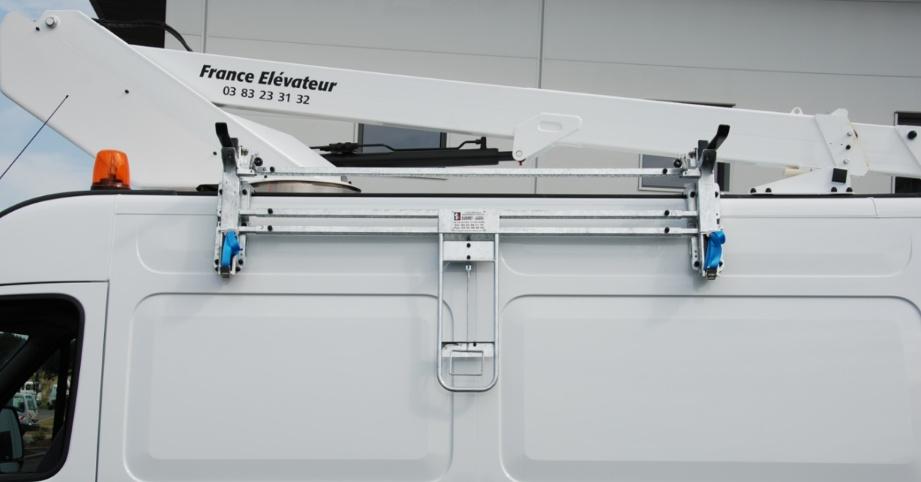 fe group - france elevateur - aerial platforms - radne kosare